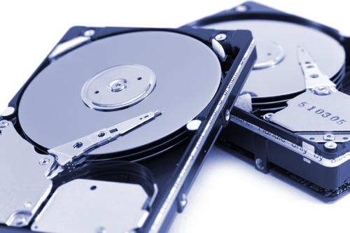 Configurar o disco rígido não é difícil