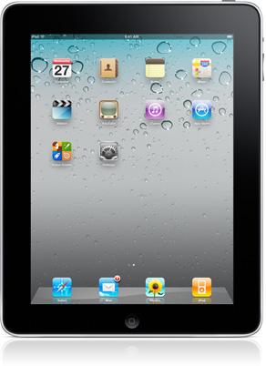 iPad finalmente chega ao Brasil
