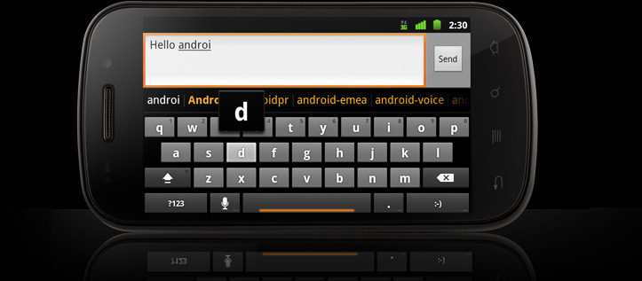 O Google Phone