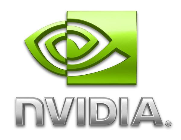 Placa nova da NVIDIA