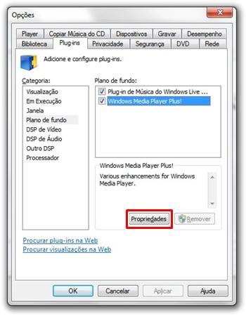 Windows Media Player Plus