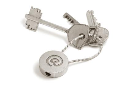 Seu pendrive como chave para utilização do PC!