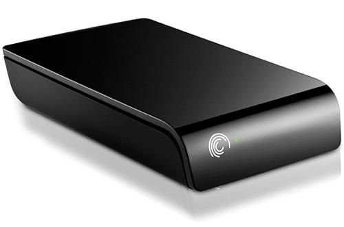 HD externo Raptor Seagate de 500 GB (de R$ 359,00 por R$ 169,00)