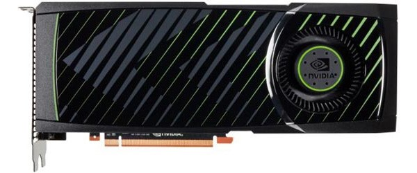 NVIDIA GeForce GTX 570