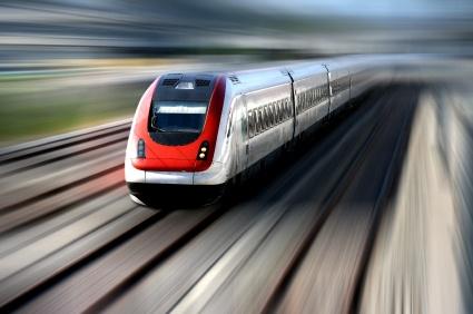 Novo trem chinês é movido a hidrogênio