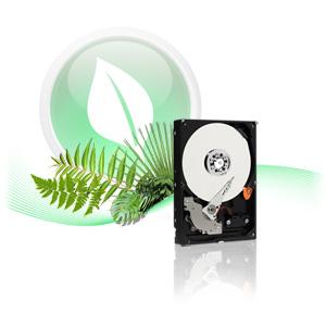 Caviar Green: disco rígido de 3 TB da Western Digital. Foto: Divulgação/Western Digital