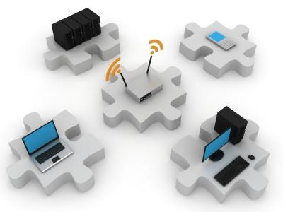 Velocidade das conexões sem fio pode chegar até os 7 Gbps com a nova antena