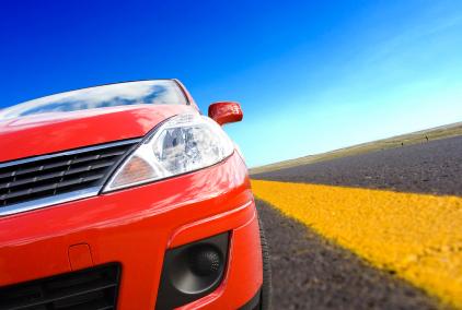 Novas tecnologias para veículos em 2011
