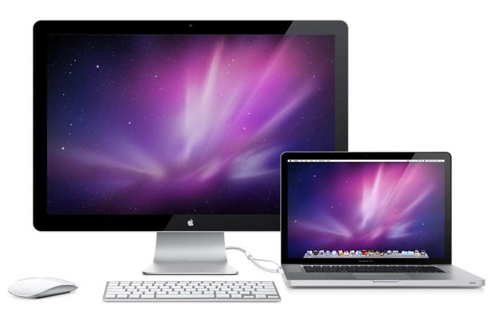 Novos computadores em 2011?