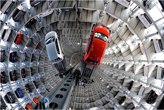 Autostandt