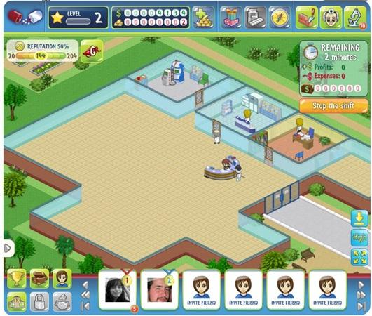 Simply Hospital