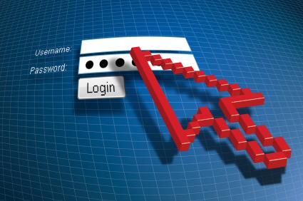 Cuidado ao acessar os sites
