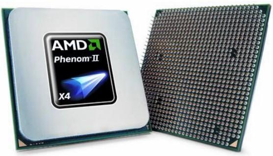 Processador Phenom II X4 tem ótimo preço e desempenho
