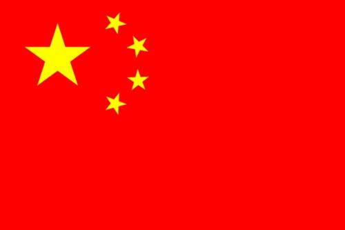 China vs. Google