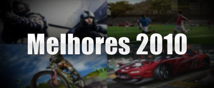 Melhores de 2010