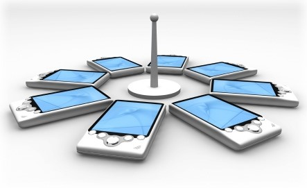 Compartilhar a internet é o futuro?