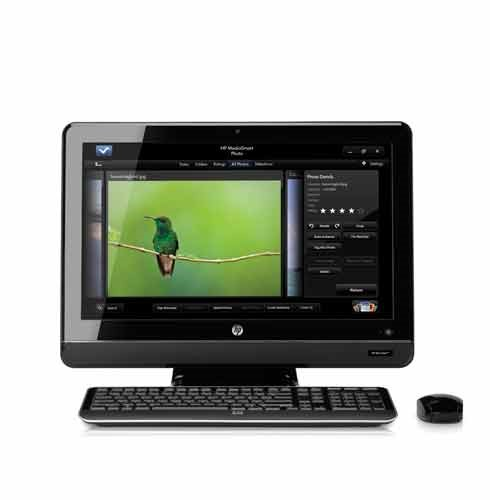 Computador All-in-One HP