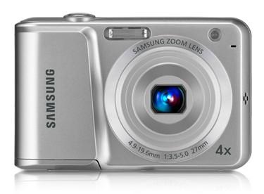 Câmera digital Samsung ES25