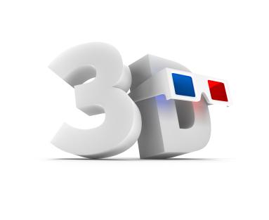 A tecnologia 3D tomará conta da sua casa!