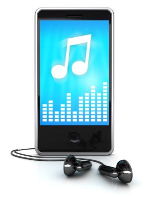 Telefones inteligentes cada vez mais presentes em nossas vidas.