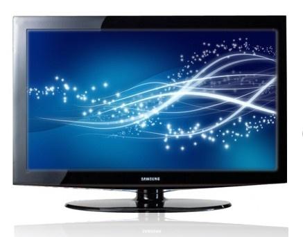 TV Samsung LCD 32