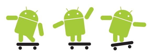 Android com problemas na segurança