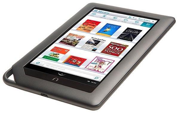 Vendas de livros digitais surpreendem.