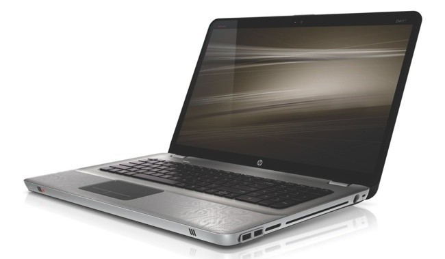 HP Envy 17, dv6 e dv7