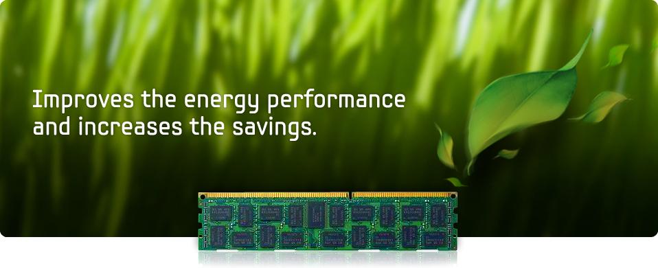 Economizam energia e aumentam a economia