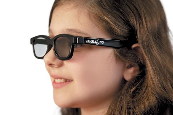 Óculos mais confortáveis, full HD e imagens mais claras nas telas RDZ