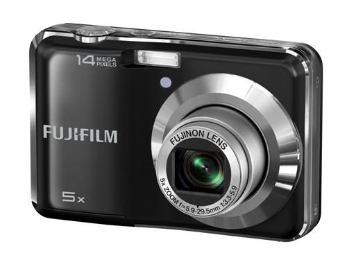 Fujifilm Finepix AX300