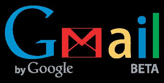 Gmail ainda é Beta?
