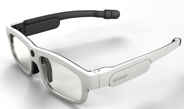 Óculos compatível com todas as marcas