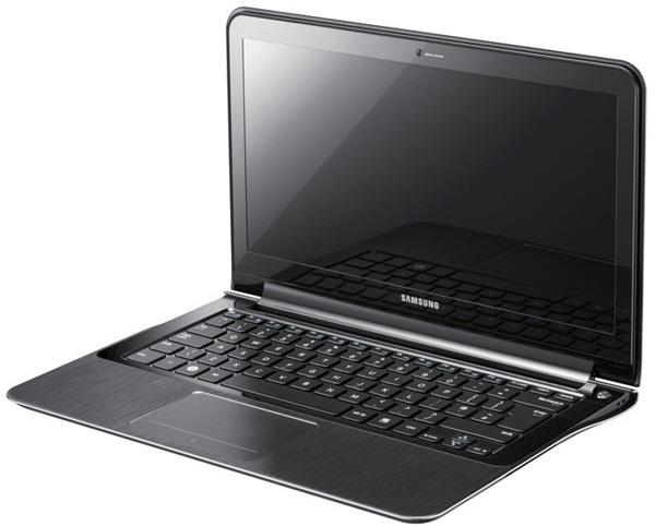 Samsung 9 Series, o notebook mais fino e leve da marca