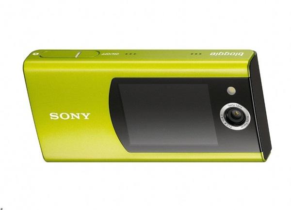 Sony Bloggie Duo