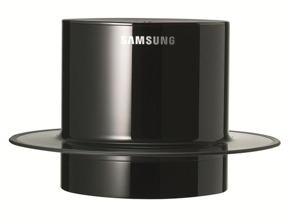 Carregador wirelles da Samsung