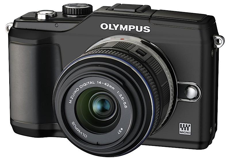 E-PL2 é a top de linha da Olympus