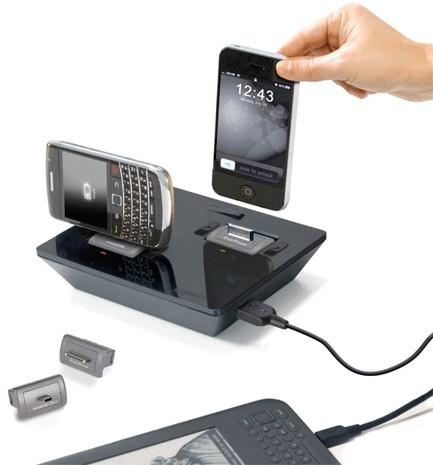 i2+: mais opções para recarregar seus eletrônicos. Foto: Divulgação.