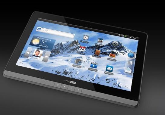 Open Tablet 10
