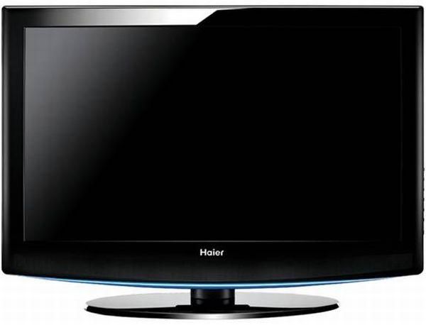 Nova televisão da Haier com WiFi