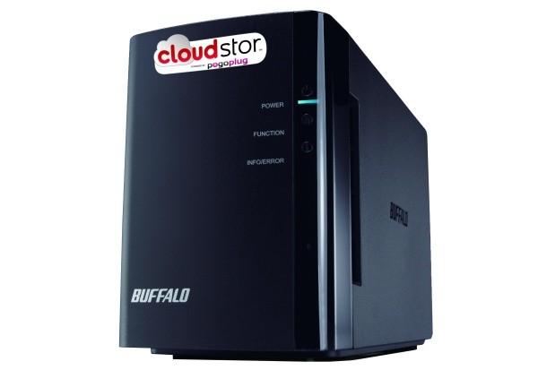 CloudStor