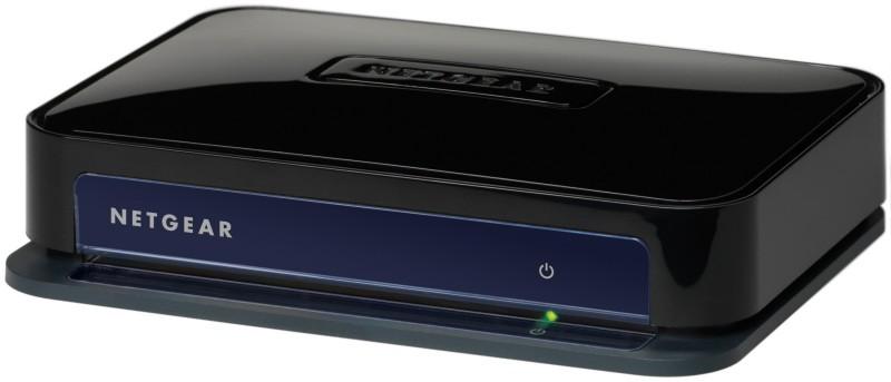 Segunda geração do adaptador de TV da Netgear.