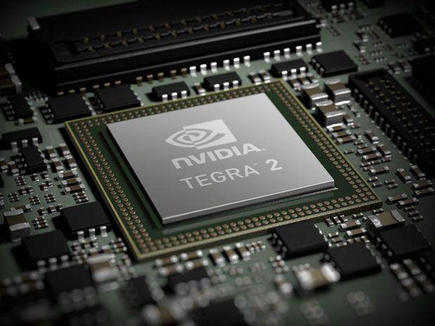 Processador NVidia Tegra2