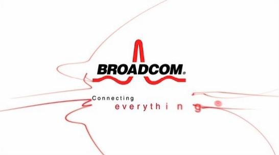 Broadcom e Compal juntas!