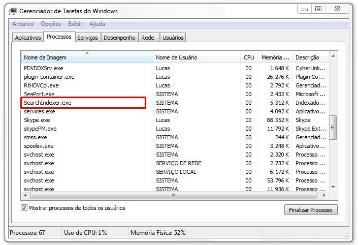 Searchindexer.exe