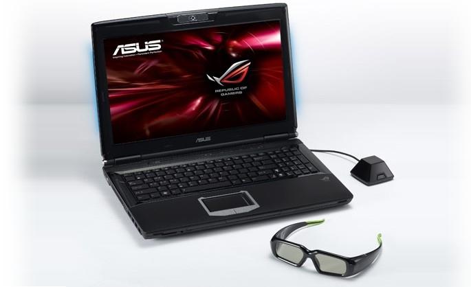 Componentes opcionais para desktops estão embutidos em laptops