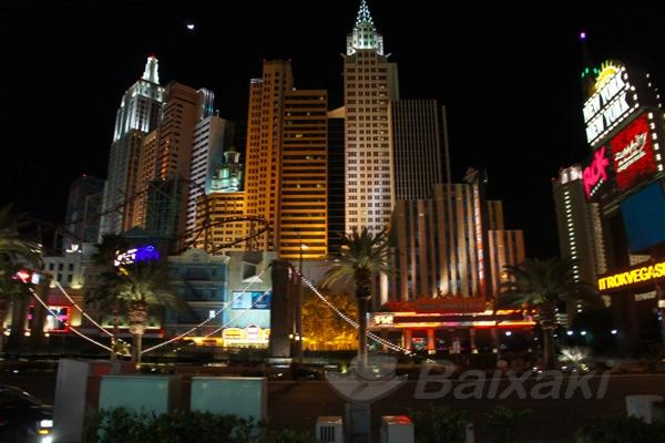 Oh, Vegas!