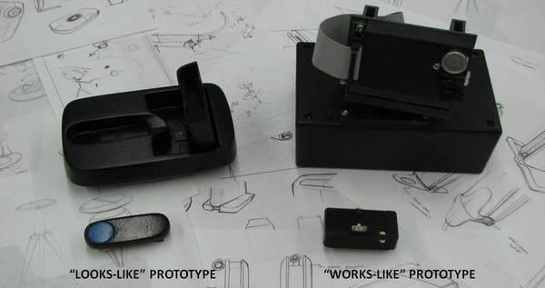 O protótipo funcional e o objetivo dos criadores.