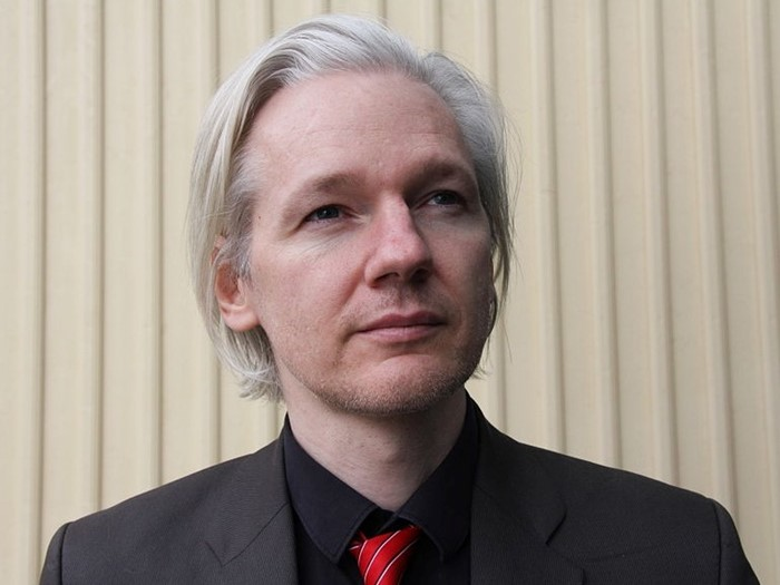 Julian Assange, fundador do WikiLeaks deve estar presente no evento.