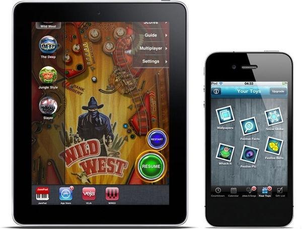 iPad 2 e iPhone 5 terão novos processadores?